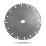 Алмазный диск для резки металла Messer F/M. Диаметр 302 мм.