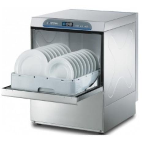 фото 1 Посудомоечная машина Compack D5037 - ARIS на profcook.ru