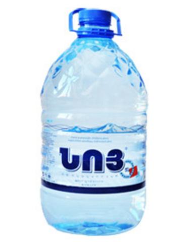 Вода Ной негазированная, 5л