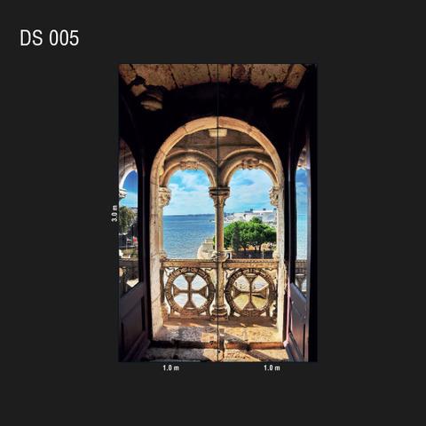 Панно Loymina Illusion DS 005, интернет магазин Волео