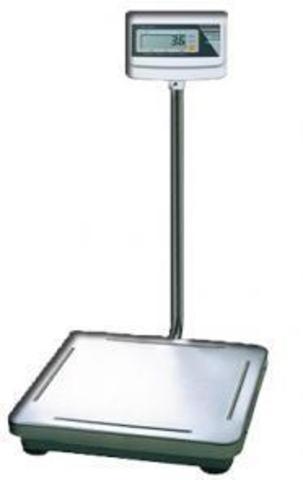 Весы товарные DIGI DS-530BP-60 до 60кг