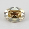 4120 Ювелирные стразы Сваровски Crystal Golden Shadow (18х13 мм)