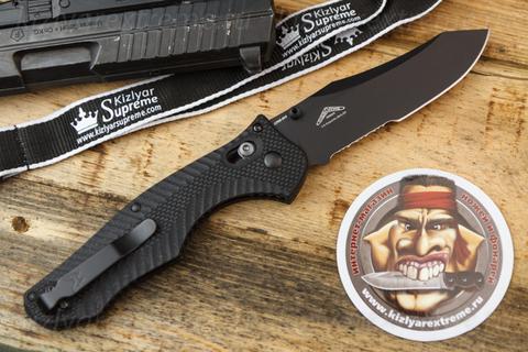 Складной нож Osborne Contego 810SBK