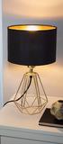 Настольная лампа Eglo CARLTON 2 95788 2