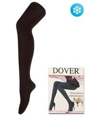 609-3 колготки женские. коричневые