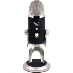 Микрофон Blue Yeti Pro Microphones