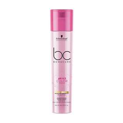 Шампунь для волос с золотым пигментом Schwarzkopf BC Bonacure pH 4.5 Color Freeze Gold Shimmer Shampoo