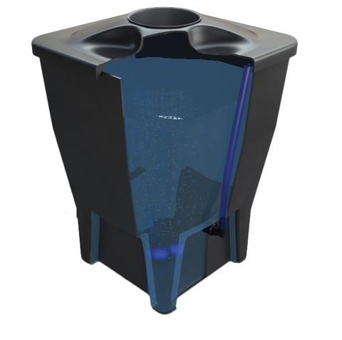 Система DWC - Oxy Pot 1  БЕЗ КОМПЛЕКТУЮЩИХ