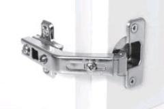 Петля для угловых шкафов FGV slide-on