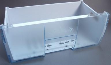 Beko/Blomberg Ящики для холодильника: Ящик нижний (малый) морозильной камеры для холодильника Beko (Беко) - 4540560400