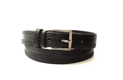 Ремень Doublecity RR35-01-05 черный