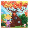 031_9975 Mini Artbox №80 (для девочек)