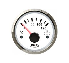 Указатель температуры воды 40-120 (WS)