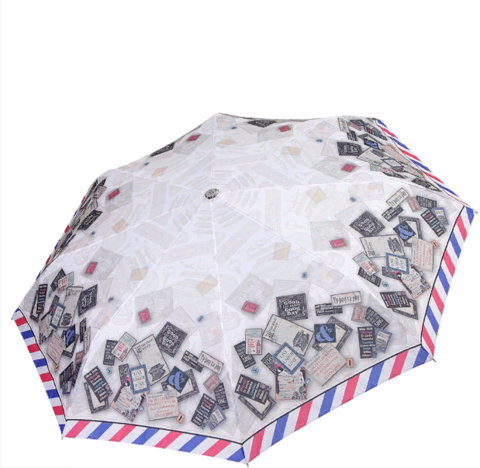 Зонт FABRETTI L-18100-9