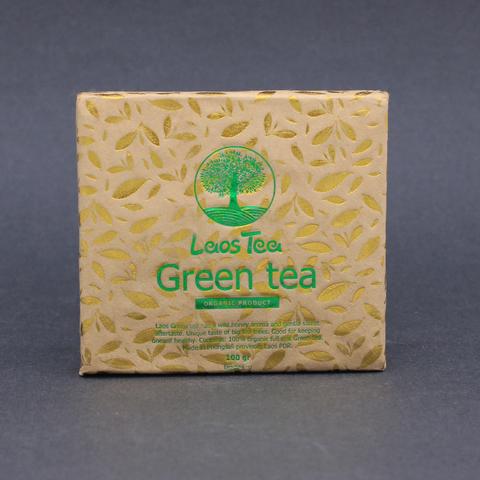 Лаосский чай