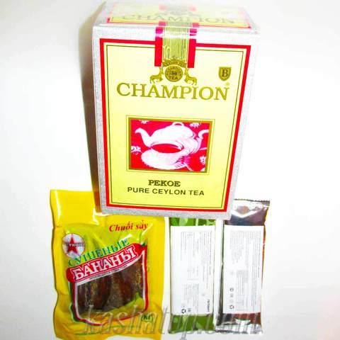 Новогодний рюкзачок 'Чайный'