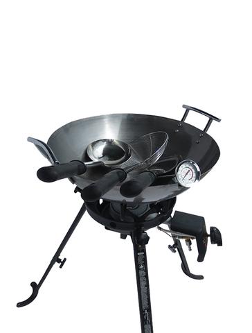 Газовая горелка Wolmex C3201D, 10 кВт