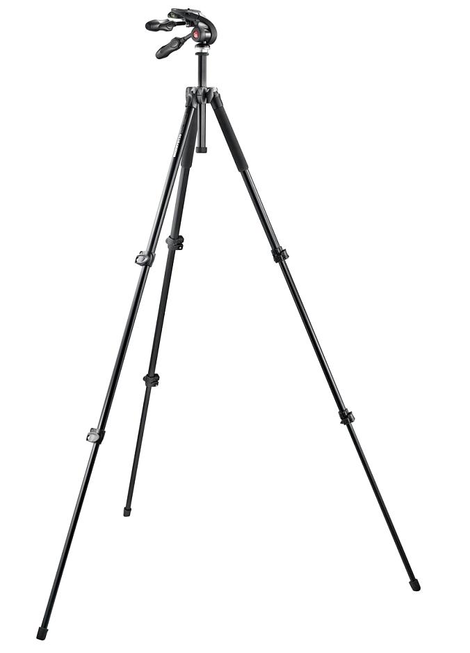 Manfrotto MK293A3-D3Q2