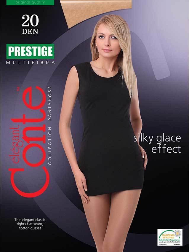 Женские колготки Prestige 20 XL Conte