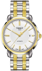 Наручные часы Tissot Automatics III T065.407.22.031.00