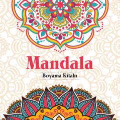 Mandala (boyama kitabı)