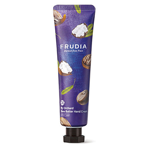 Frudia Крем для рук с маслом ши Squeeze Therapy Shea Butter Hand Cream 30г