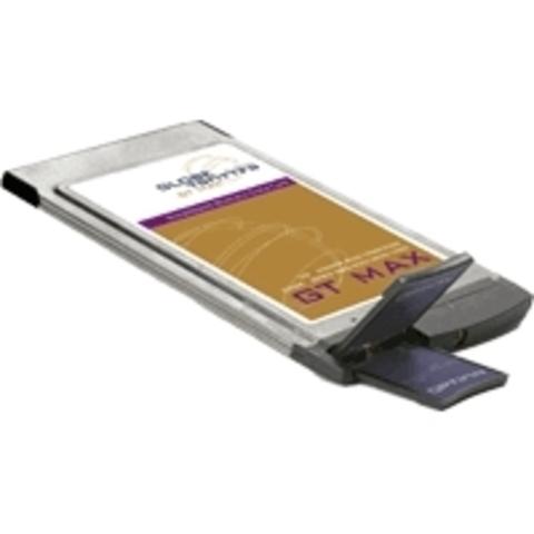 GSM/GPRS/EDGE/3G модем Option GT MAX 3.6 PCMCIA