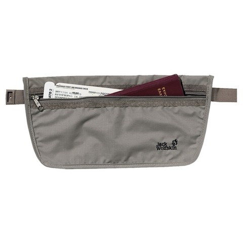 кошелек Jack Wolfskin Document Belt De Luxe