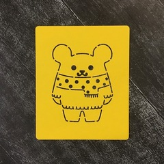 Мышка №58
