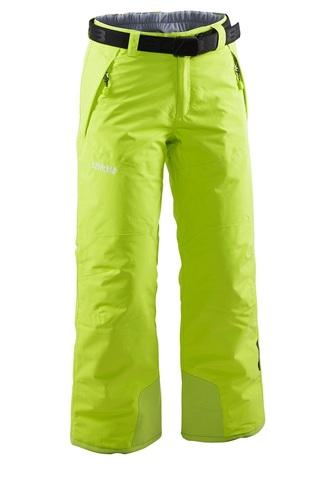 Детские горнолыжные брюки 8848 Altitude Inca (lime)