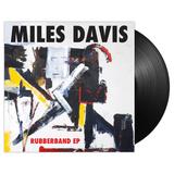 Miles Davis / Rubberband EP (12' Vinyl)