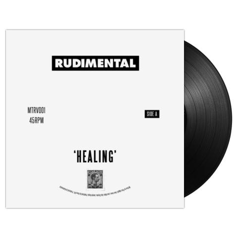 Rudimental / Healing, No Fear (12