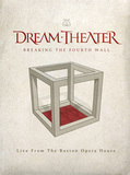 Dream Theater / Breaking The Fourth Wall (2DVD)