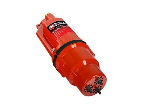 Вибрационный насос QUATTRO ELEMENTI Acquatico 390-10 (390 Вт, 1560 л/ч, для чистой, 80м, кабель10 м, 3,2кг)