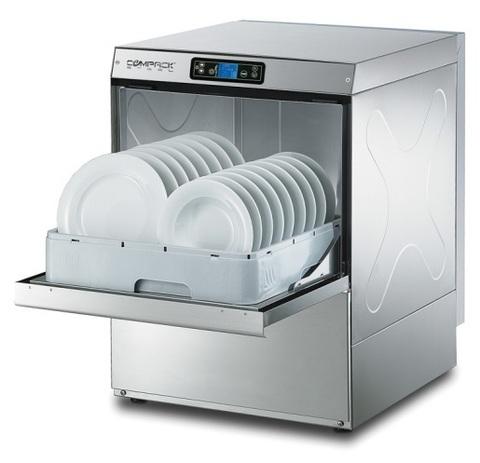 фото 1 Посудомоечная машина Compack X56E на profcook.ru