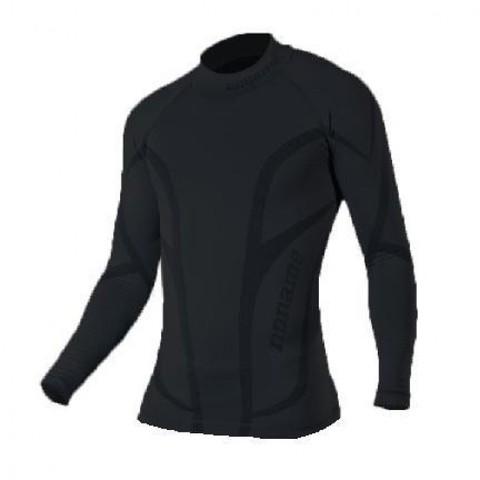 Термобелье рубашка Noname Skin Deep 15 Black