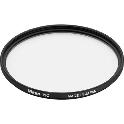 Защитный фильтр Nikon NC на 58mm
