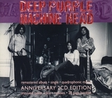 Deep Purple / Machine Head (25th Anniversary Edition)(2CD)