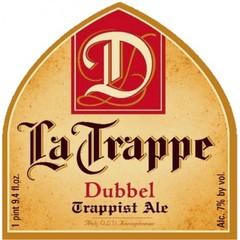 Пиво La Trappe Dubbel