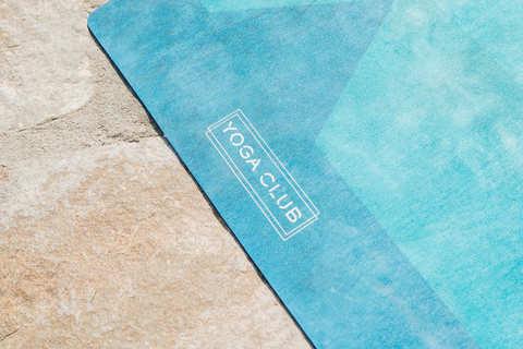 Каучуковый коврик для йоги Surya 183*61*0,3см