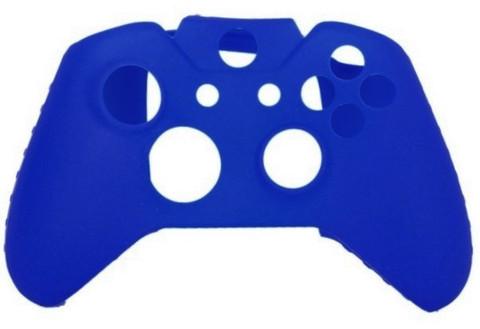 Xbox One Чехол для геймпада (Синий)