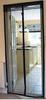 Антимоскитная дверная магнитная сетка ЭкоСнайпер CH24765