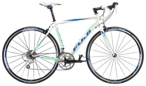 Велосипед Fuji FINEST 1.5 C USA (2013) купить в магазине Yabegu.ru