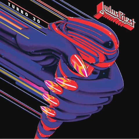 Judas Priest / Turbo (30th Anniversary Edition)(LP)