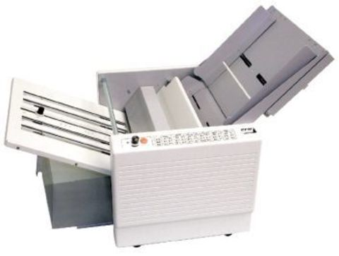 Настольный фальцаппарат CYKLOS CFM 600 (Чехия)