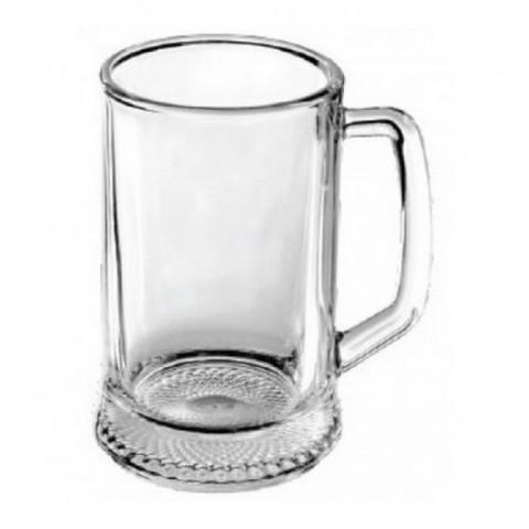 Набор бокалов для пива Pasabahce Pub 670 мл 2 пр (55239)