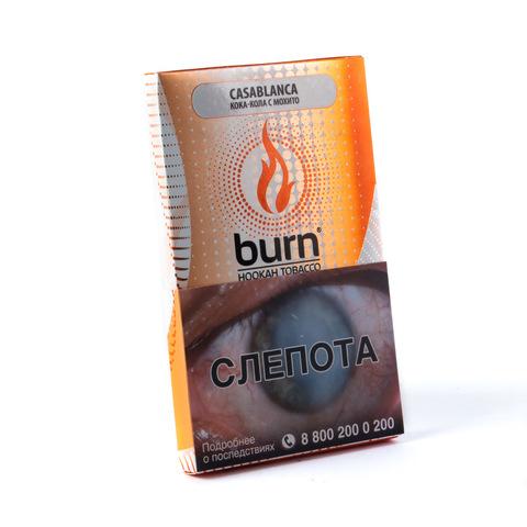 Табак Burn Casablanca 100 г