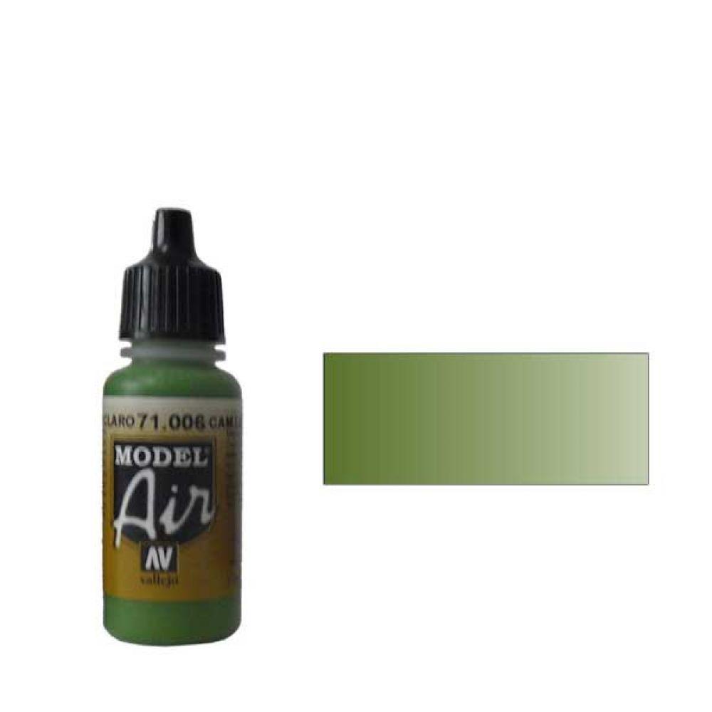 Model Air 006 Краска Model Air Защитный зеленый светлый (Cam. light green) укрывистый, 17мл import_files_f8_f8f1659a58f311dfbd11001fd01e5b16_141d2219304c11e4b26e002643f9dbb0.jpg