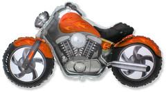 Байк (оранжевый) F 29