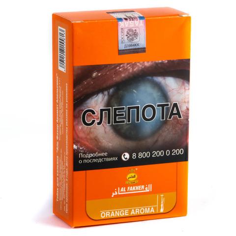 Табак Al Fakher Orange (Апельсин) 250 г